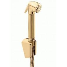 Гигиенический душ Bossini Nikita C04045B0021015 (золото)