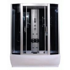 Гидромассажный бокс AquaStream Comfort 158 HB