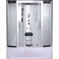 Гидромассажный бокс AquaStream Comfort 178 HW