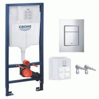 Инсталляция для подвесного Grohe Rapid SL 39501000