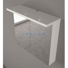 Зеркало для ванной Fancy Marble ШЗ-10