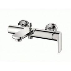 Смеситель для ванной Aqua-World Linea СМ35Лн.12