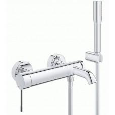 Смеситель для ванной Grohe Essence New 33628001
