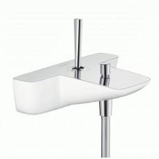 Смеситель для ванной Hansgrohe PuraVida 15472400