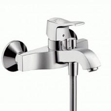 Смеситель для ванной Hansgrohe Metris Classic 31478000