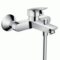 Смеситель для ванной Hansgrohe Logis 71400000