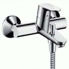 Смеситель для ванной Hansgrohe Focus Е2 31940000