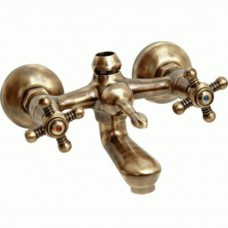 Смеситель для ванной Venezia Nostalji 5024901