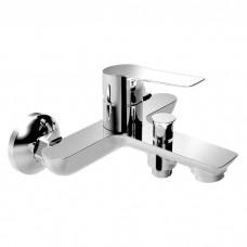 Смеситель для ванной Imprese Kucera 10105
