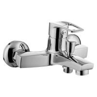 Смеситель для ванной Imprese Lidice 10095