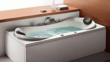 Гидромассажные ванны – различие форм