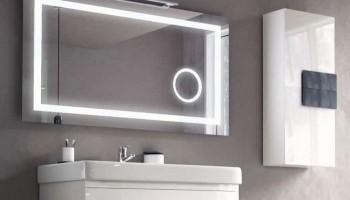 Мебель для ванной Fancy Marble: прекрасный дизайн