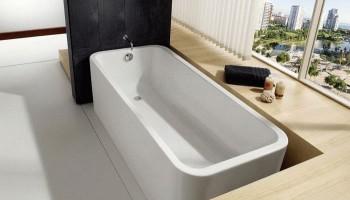 Статьи про ванны