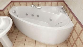 Гидромассажные ванны – это удобно и комфортно