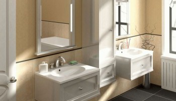 Статьи о мебели для ванной