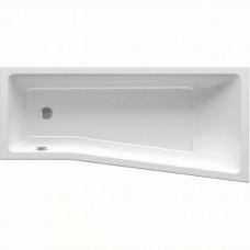 Акриловая ванна Ravak BeHappy II 150x75 L C981000000
