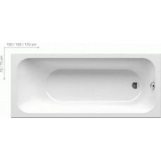 Акриловая ванна Ravak Chrome 160x70 C731000000