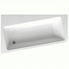 Акриловая ванна Ravak 10° 170x100 L C811000000