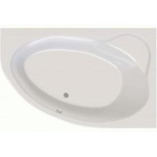 Акриловая ванна Ravak Asymmetric II 160x105 R CB61000000