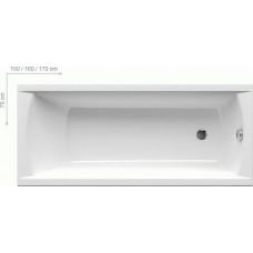Акриловая ванна Ravak Classic 140x70 CA81000000