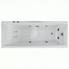 Гидромассажная ванна Тритон Джена 170