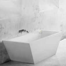 Ванна литой мрамор Fancy Marble Edward 11180001