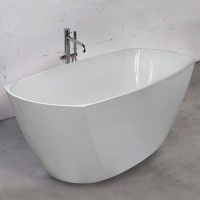 Ванна литой мрамор Fancy Marble Albert 10175001