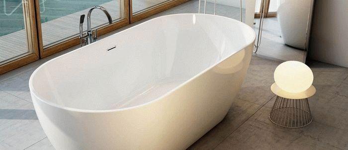 купить напольный смеситель для ванной недорого