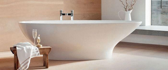купить акриловую ванну в Киеве
