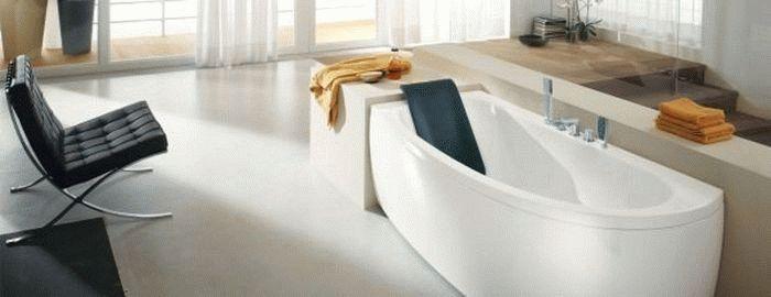 акриловые ванны в интернет магазине недорого