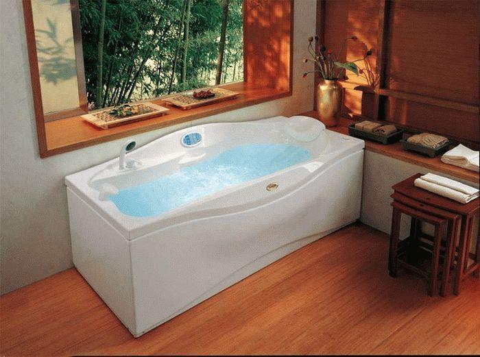 Купить недорого гидромассажные ванны в Киеве
