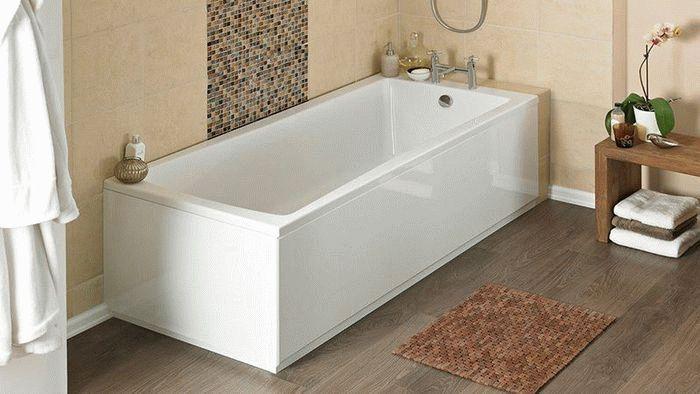 купить акриловую ванну недорого