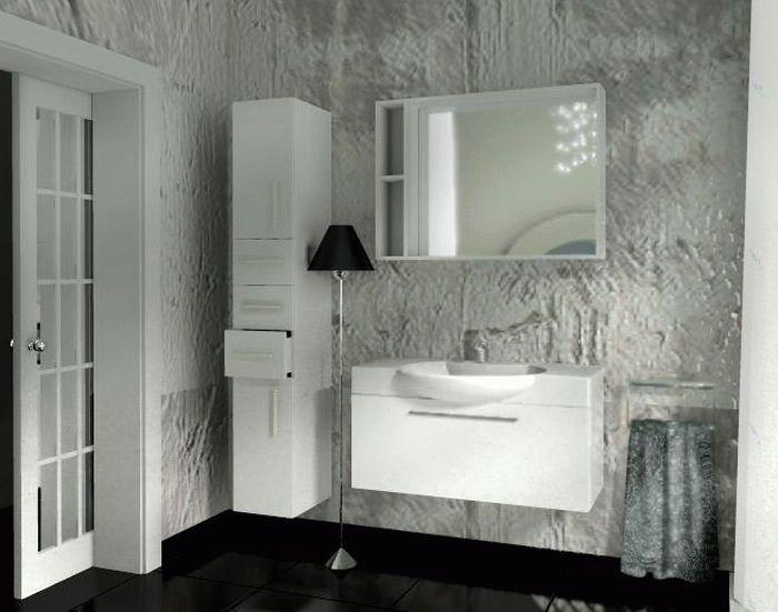 Мебель для ванной Fancy Marble с доставкой на дом в Киеве