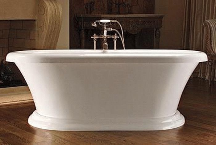 акриловые ванны недорого